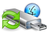 Recover Mac for USB Drive