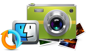 Recover Mac for Digital Camera Software recovers lost photos